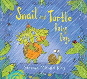 snail-and-turtle-rainy-days
