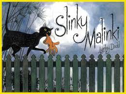 Slinky Malinki – LynleyDodd
